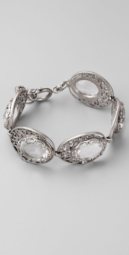 Stone Flex Bracelet - Juicy Couture from shopbop.com