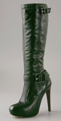L.A.M.B Vincent Hidden Platform Boot