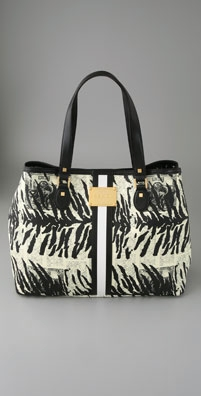 L.A.M.B Signature Williamsfield Tote