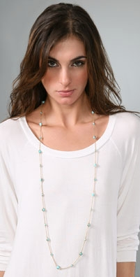 Lee Angel Jewelry Anik Chain Necklace