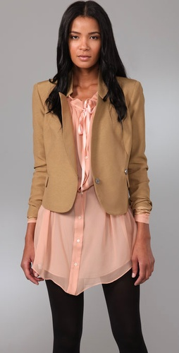 Lover Arthouse BD Blazer
