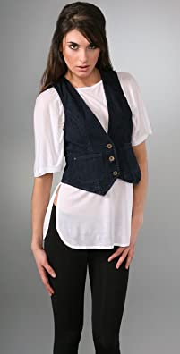 Madewell for shopbop Dispatch Vest