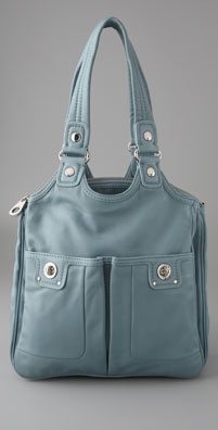 Marc by Marc Jacobs Totally Turnlock Teri Bag
