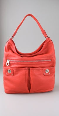 Marc by Marc Jacobs Totally Turnlock Faridah Bag