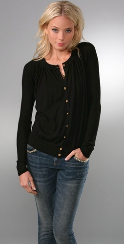 Marc by Marc Jacobs Tabitha Cashmere Cardigan