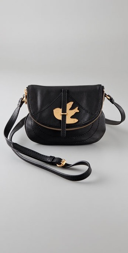 Marc by Marc Jacobs Petal to the Metal Flap Pouchette from shopbop.com