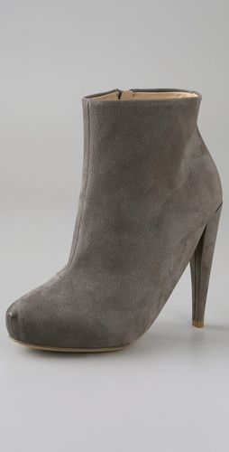 Maison Martin Margiela Hidden Instep Platform Booties from shopbop.com