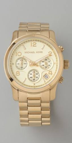 Michael Kors Watches Jet Set Sport Watch