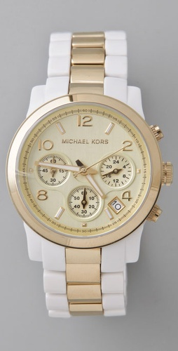 Jet Set Sport Watch - Michael Kors Watches from shopbop.com