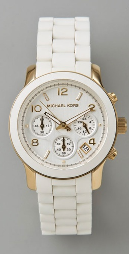 Michael Kors Watches Jet Set Watch