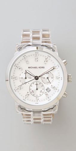Michael Kors Watches Oversized Watch