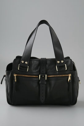 Mulberry Mabel Tote