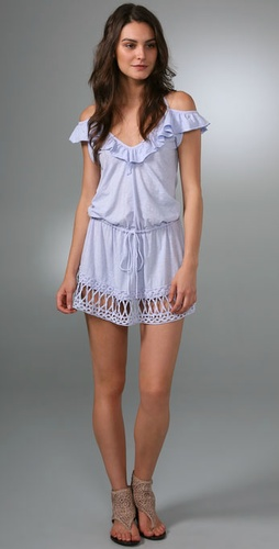 Nightcap Clothing Rosarito Tunic from shopbop.com
