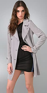 Rag & Bone Great Trench Coat