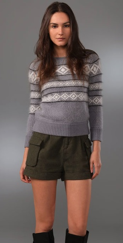 Rag & Bone Grayling Sweater