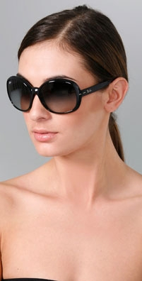 Ray-Ban Oversized Sunglasses