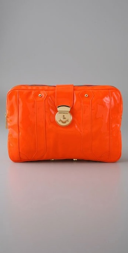Neon Rendezvous Clutch - Rebecca Minkoff from shopbop.com