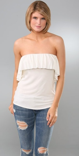Chelsea 39 s style tips tube tops for Tube top pictures