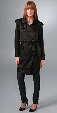 Robert Rodriguez slouch trench