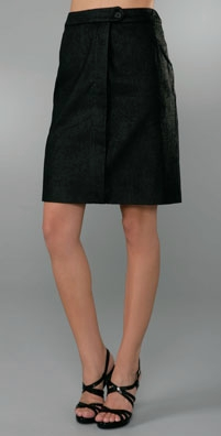 Sari Gueron Pencil Skirt