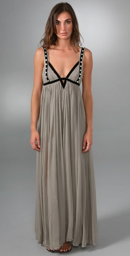 sass & bide Standing Ovation Long Dress