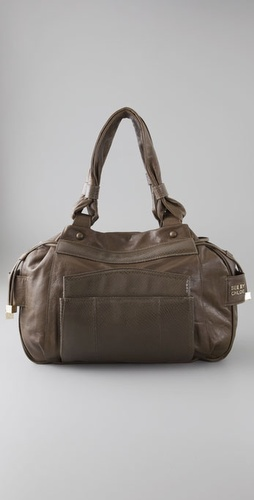 See by Chloe Backstage Satchel
