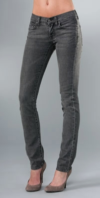 7 For All Mankind Roxanne Skinny Slimmer Jean