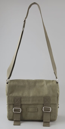 state &amp; lake Army Messenger Bag from shopbop.com