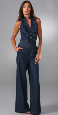 Sunner Florent Jumpsuit