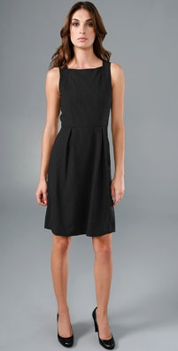 Theory Joana Dress