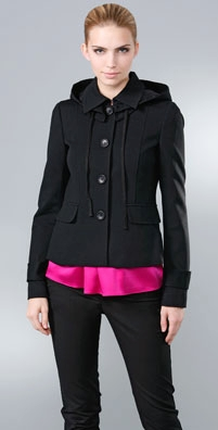 Theory Aundria Jacket