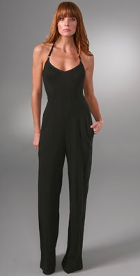 Theory Demara Jumpsuit