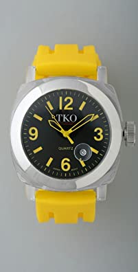 TKO Orlogi Milano Remix Watch