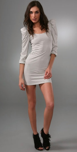 Torn by Ronny Kobo Gabby Dress