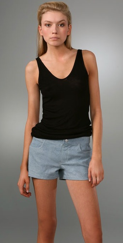 T by Alexander Wang Cami Top