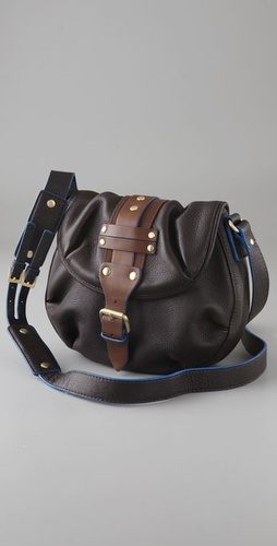 Twelfth St. by Cynthia Vincent Phoenix Small Cross Body Bag