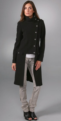 Truman Coat - Twenty8Twelve from shopbop.com