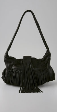 BagTrends.com is your source for all things bags! Top Three Trends: Fall 2008, Magenta, Structured Totes, Long Chain Bags :  bagtrends fringe handbags rose handbags muxo by camila alves