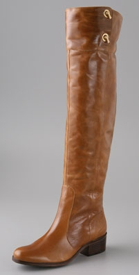 Pour La Victoire Rosella Toggle Over the Knee Boot - shopbop.com from shopbop.com