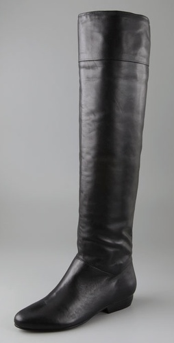 Pour La Victoire Malorie 1 Above the Knee Boots