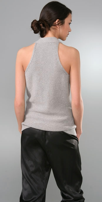 Vince Organic Sweater Vest from shopbop.com