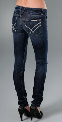 William Rast Jerry Skinny Jean