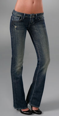 William Rast Stella Boot Cut Jean