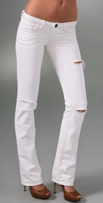 William Rast Sadie 5 Pocket Straight Leg Jean