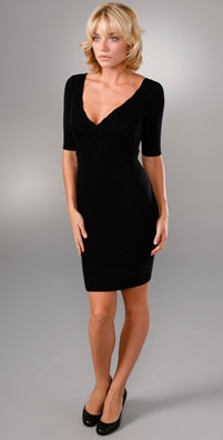 YAYA AFLALO Fatale Dress