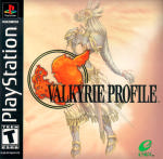 Valkyrie Profile  by Enix America Corp.