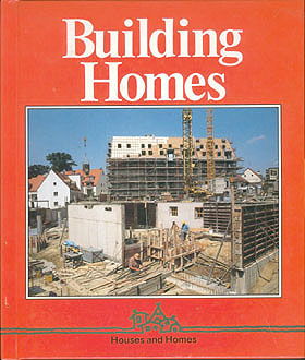 Building Homes, Rickard, Graham