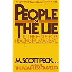 Book People of The Lie