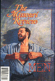 The Missouri Review: Men (Volume 21, Number 2) , Morgan, Speer (editor)