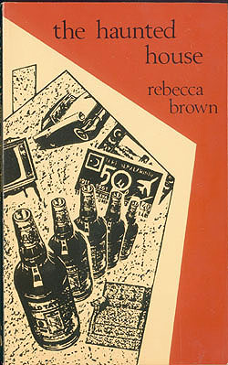 The Haunted House, Brown, Rebecca